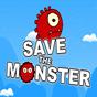 Спаси чудовището