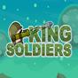 Кралски войници