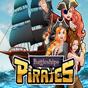 Пиратски бойни кораби