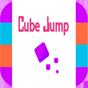 Подскачащият куб