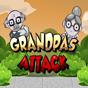 Дядовци в атака