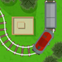 Забързай влака