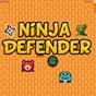 Нинджа защитник