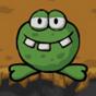 Гладната жаба