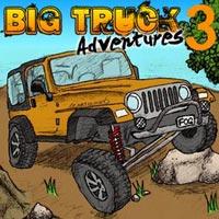 Приключенията на големия камион 3