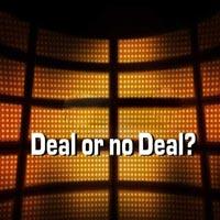 Сделка или не