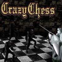 Лудият шах