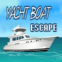 Бягство от яхтата