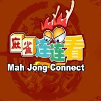 Свързващ маджонг