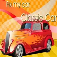 Поправи ми колата!