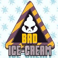 Лош сладолед