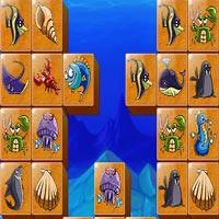 Морски обитатели
