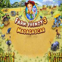 Веселата ферма 3 - Мадагаскар