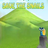 Спасете охлювите