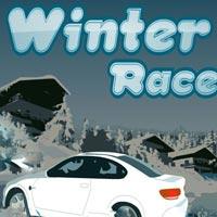Зимна надпревара