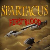 Спартак - първа кръв