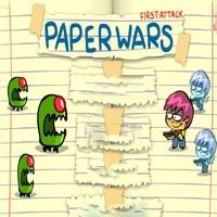Хартиени войни