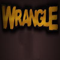 Вранглер- игра на думи