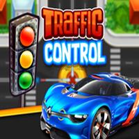 Контрол на трафика