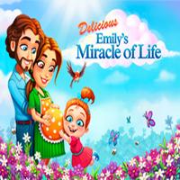 Чудото в живота на Емили