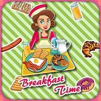 Време е за закуска