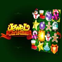 Коледа с бижута