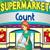 Супермаркет сметка